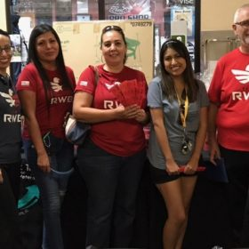 RWB-volunteers